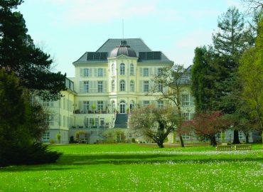 Botschaftsfuehrer-Villa Camphausen II